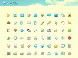 102 png icons